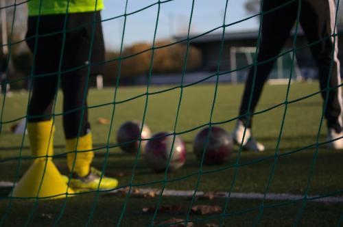 Amateur competities 2020/2021 worden definitief geannuleerd