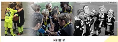 Mid-season